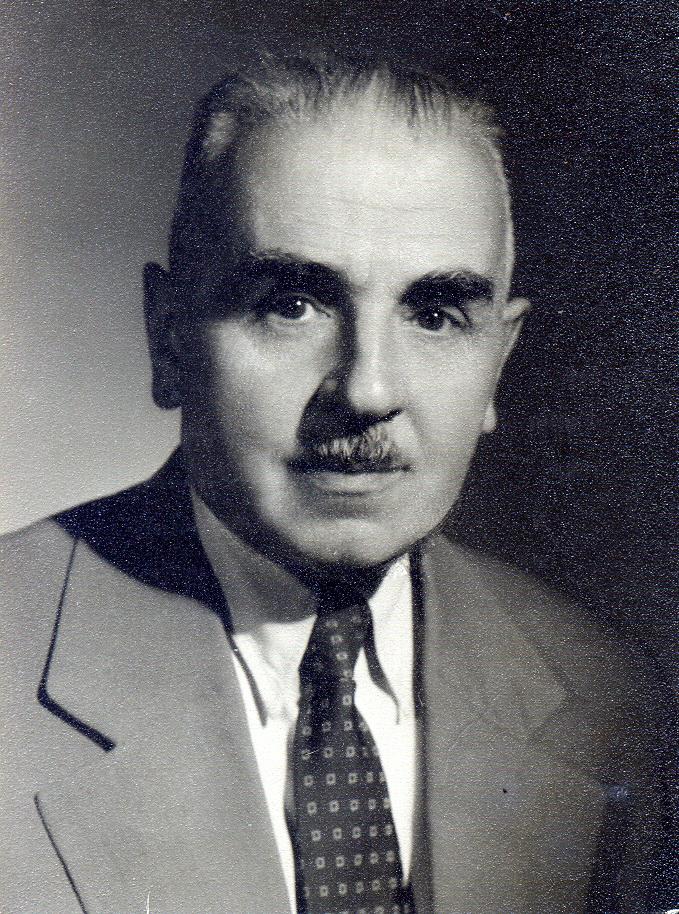 Korányi Imre
